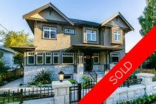 Kerrisdale House for sale:  7 bedroom 3,734 sq.ft. (Listed 2013-10-16)