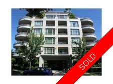 Kerrisdale Condo for sale: ELM PARK PLACE 2 bedroom 953 sq.ft. (Listed 2013-08-11)