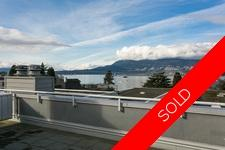 Kitsilano Condo for sale: VINEGROVE 2 bedroom 1,616 sq.ft. - 10 1535 VINE STREET, Vancouver, BC, V6K 3J1